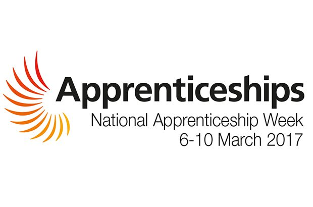 National Apprenticeship Week 201
